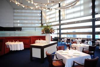 Restaurant Tateru Yoshino Ginza - Tokyo - Restaurant Guide