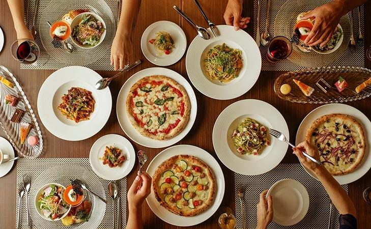 『コレンテ』イタリアンレストラン