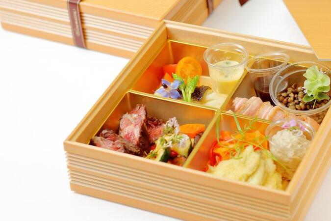 レストランひらまつ博多(テイクアウト)