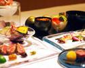 【予算確定・冬の宴席プラン】 ¥7980 フリードリンク付(税サ込)