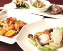 TOUKOU Course (Dinner)