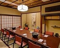 Book only a table for Sukiyaki, Shabushabu and order when you come   In that case you might wait for the dish