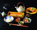 【平日限定20食】天然紀州産 鯛茶ご膳
