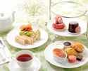 Afternoon Tea & Tea Set