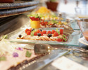 【Dinner Buffet】Sat, Sun & National Holidays  Adult Y3,950 / Child Y2,200