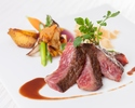 Steak Lunch (Weekday Limited) Fillet Y4,200/person