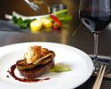 Dinner Teppanyaki SHION Domestic Beef Y19,000/person