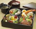 ハラル・洋食弁当 ¥3,600