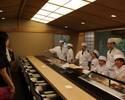 GW特別企画「ちびっこ寿司教室」