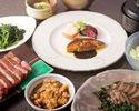 【記念日・誕生日】アニバーサリーコース【特別プラン】ディナー