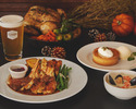 Thanksgiving Course 【Dining Table】
