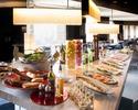 ●[Holidays] Italian Lunch Buffet  (Adult)