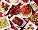 Christmas Dinner Buffet Senior【65才以上】