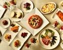 New Year Dinner Buffet 幼児(3才以上)
