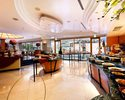 【Official website only! Exclusive offer: Lunch Buffet with a Bottle of Wine】Mon-Fri: Adult Y3,700