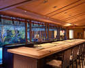 【Sushi Lunch】 Reserve a  Counter