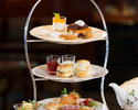 【Afternoon with Champagne】 The Ritz-Carlton Signature Afternoon Tea Set