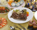 ● Deluxe party plan [◎ 90 minutes with all-you-can-drink] 8 dishes with pork steak as the main