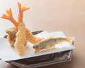 "Tempura Lunch ""SHOUHOU"""