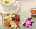 【リゾートランチ 】《2時間カラオケ付きVIP個室》料理7品+1ドリンク付き ※コーヒーor紅茶飲み放題