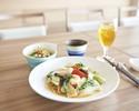 麺飯 LUNCH(土日祝)