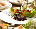 Chef's special –シェフズスペシャル– (ふかひれ壷蒸しスープ)