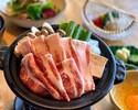 【平日限定】イベリコ豚すき焼き御膳