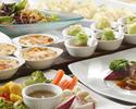 ALL ★ STAR 【Buffet and half pasta and main dish set】 ¥ 4,000