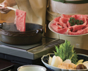 鍋料理のご予約(ディナー)