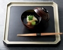 "【Lunch】Kaiseki course ""RIN"""