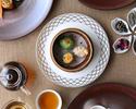 アフタヌーン飲茶セット