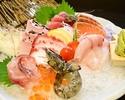 ☆女子会や飲み会に☆飲み放題2時間+料理5品+デザート付きコース!!