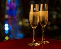 [ WEB/Limited for Dinner ] Window Seat:7 Dishes Menu with complimentary glass champagne
