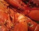 Déjeuner【ランチ】ブルターニュ産オマール海老コース(土曜・祝日限定)