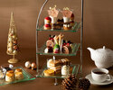 [Special offer for Online Booking] Limited Time Offer! Seasonal Afternoon tea set with free-flow drinks(coffee & tea)