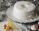 【ディナー】 時間制限なし! 12/⒗⒘22.25ディナー限定  ファンタジークリスマスビュッフェ大人¥4,000 小学生¥2,500 幼児(4歳以上)¥1,000