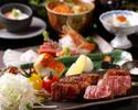 SHIKOTSU Chef`s Recommended Course