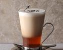 Lavender  Earl Grey Tea Latte