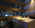 Dinner [December 1st to 1 / 4rd only] <Private room use> Grand Menu Tateru Yoshino [With glass champagne]