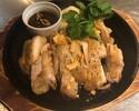 鶏ばっかコース(2時間飲み放題付 月・火・木限定)