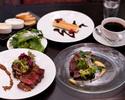 【ランチコース】前菜・メイン・デザート選べるオリジナルタイ料理ランチ
