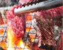 【All you can eat Yakiniku premium barbecued 82 kinds of satisfied and all you can drink 65】