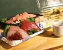 【昼飲みプラン】2,000円で日本酒100種類飲み比べし放題