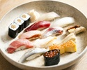 【the SUSHI】Reserve a table