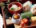 お祝い・顔合わせ会席7品 お料理のみ                        クーポン利用で5,500円→5,000円(税抜)