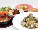 3500yen Food Course