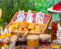 "Dessert Buffet ""Peter Rabbit's Seret Lakeside Tea Party"""