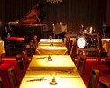 JAZZ DE NIGHT(Reservation seat only)