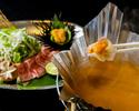 【ランチ】 牛ロース肉のウニしゃぶ御膳(15食限定)
