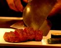 【Lunch】Steak lunch